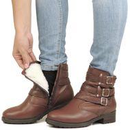 bota-para-neve-marrom