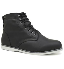 bota-masculina-casual-preta-forrada