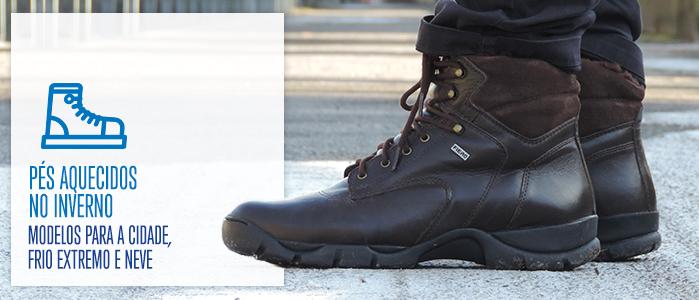 masc botas