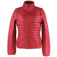 jaqueta-feminina-vermelha-de-pluma