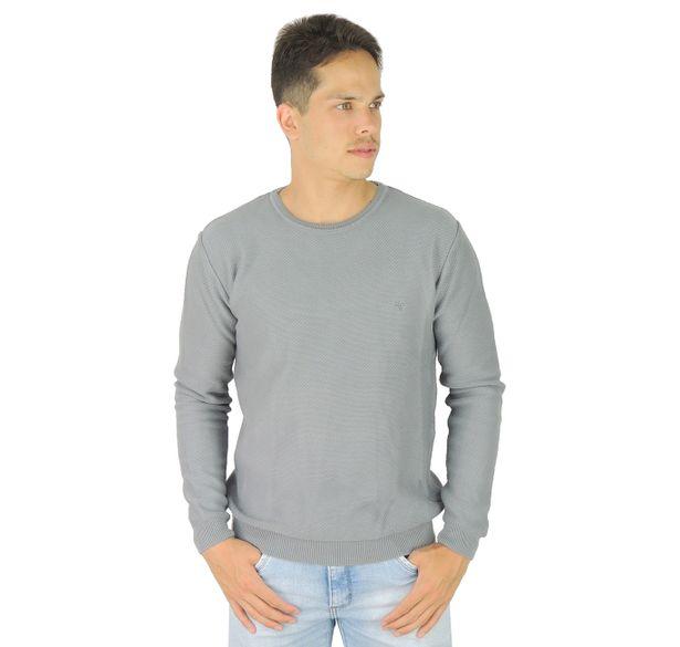 sueter-trico-masculino-cinza