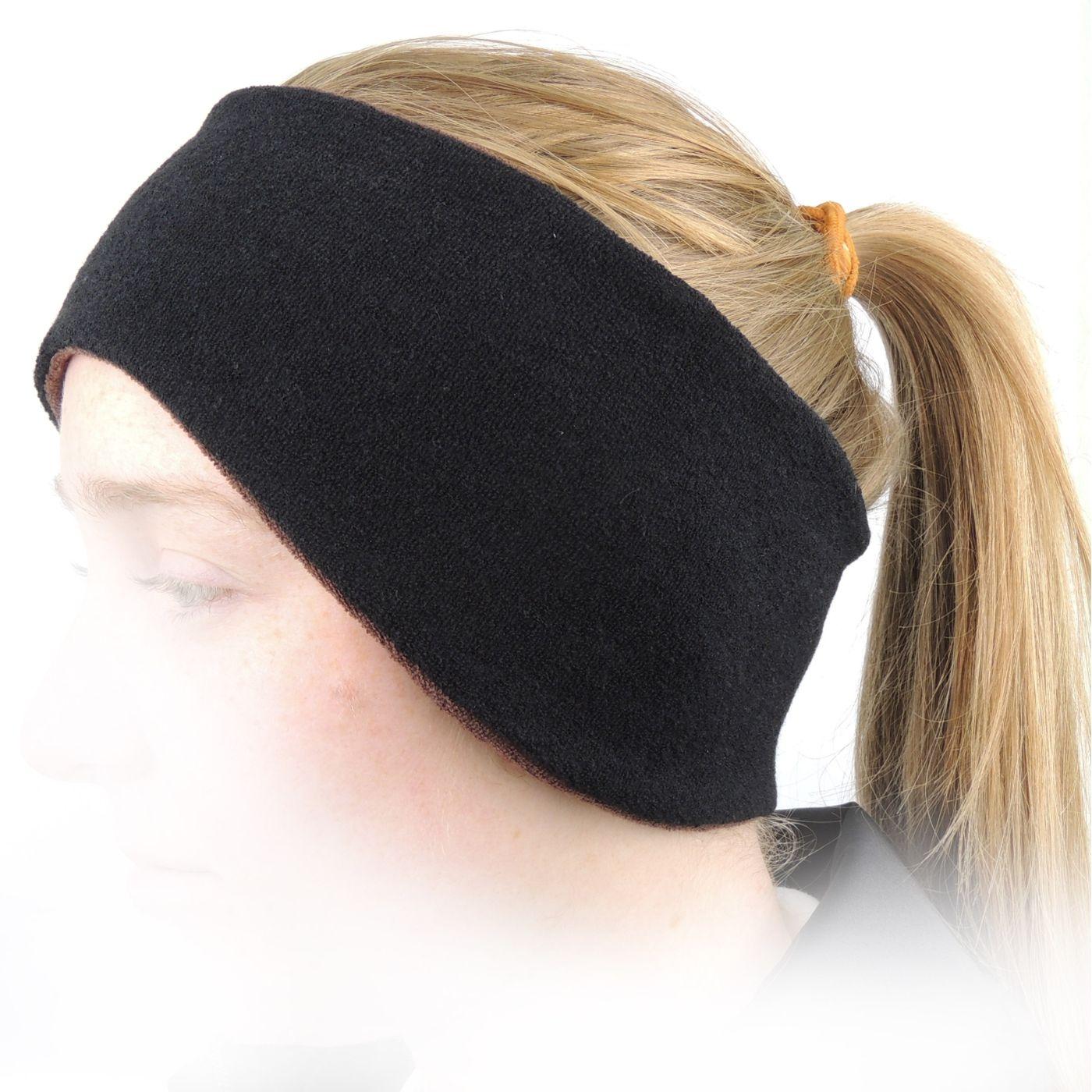 Protetor de Orelha Headband Thermo Fleece - fieroshop 711c3fe3d2d