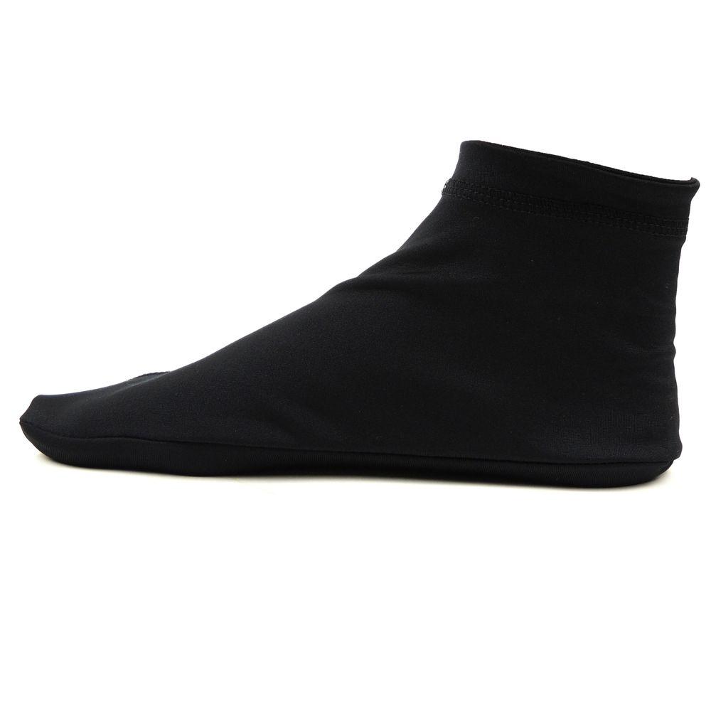 Meia Térmica para o inverno, frio e neve. Marca Fiero. Expele a umidade, retém o calor corporal, proteção contra os raios UV50+, ação antibacteriana, anti - pilling. Ideal para proteger os pés do frio.