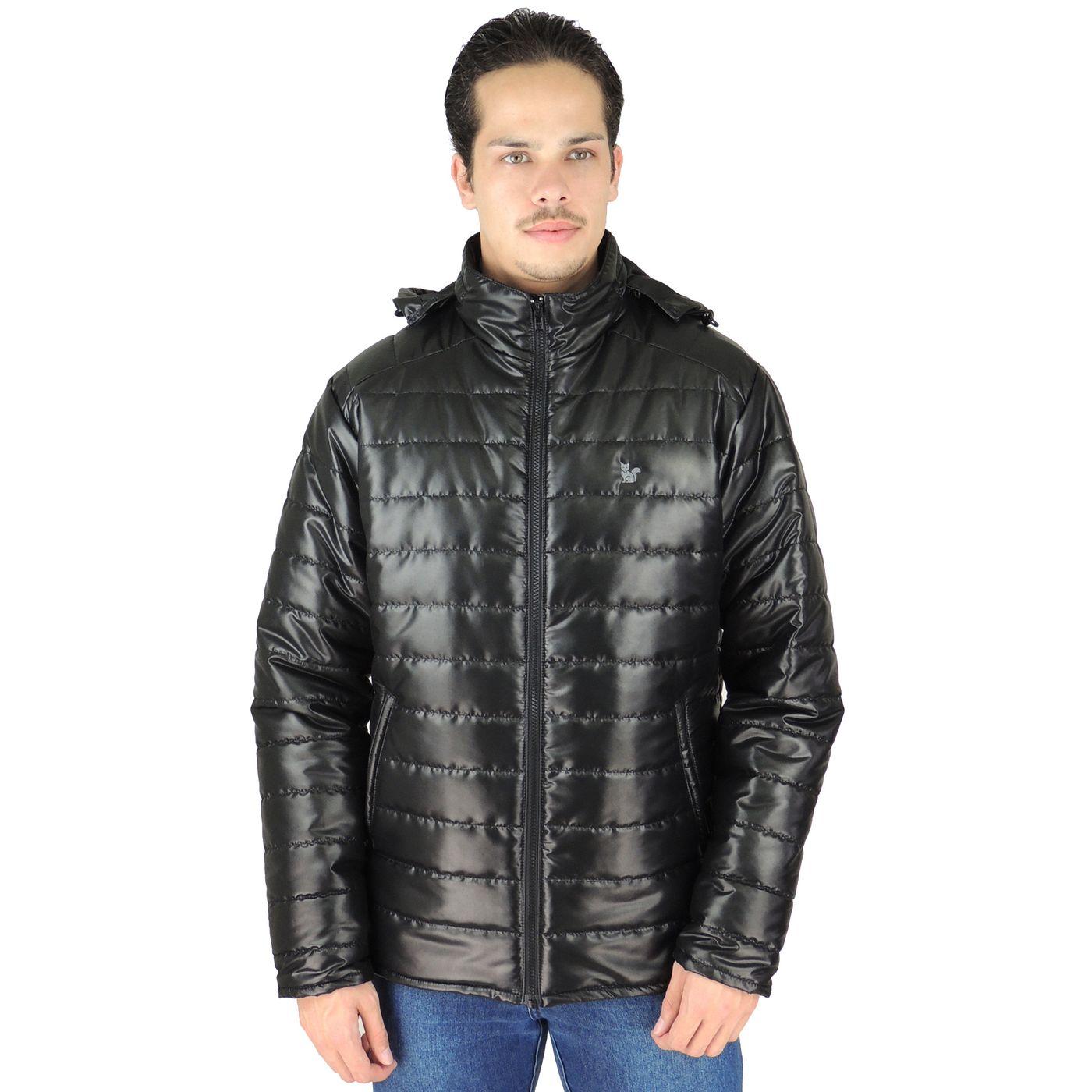 Casaco térmico masculino impermeável para o frio intenso e neve Alaska -  fieroshop 252cbd6ebd1