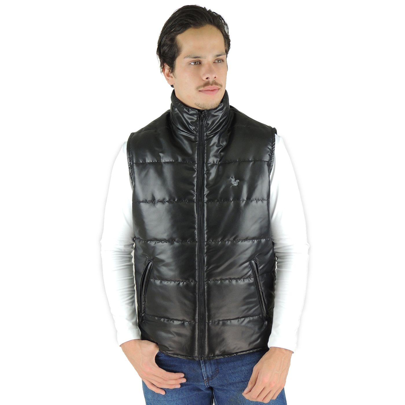 84e19f1bf4443 Colete Masculino Térmico para o frio intenso