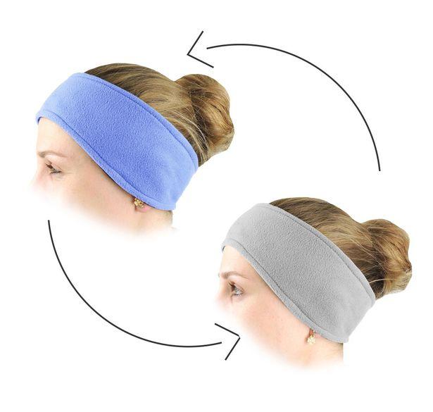 Protetor de Orelha Headband Térmico para o frio - fieroshop 878c484fd2d