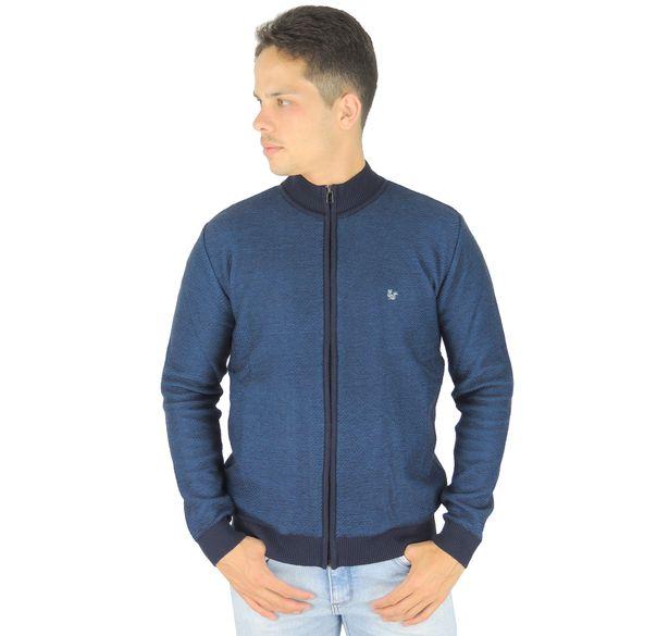 casaco-trico-masculino-azul-inverno