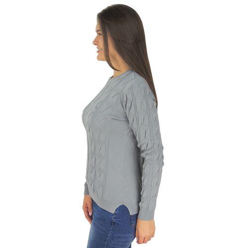 sueter-trico-cinza-claro-feminino