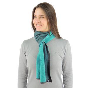 cachecol-trico-feminino-verde