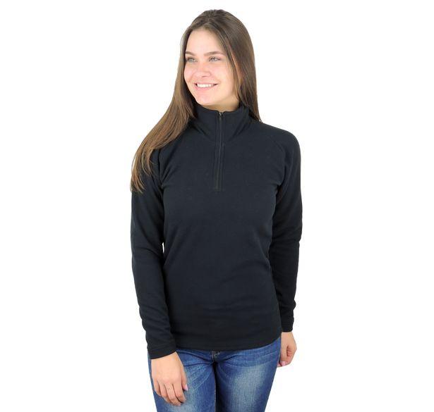 blusa-termica-meio-ziper-preta-feminina