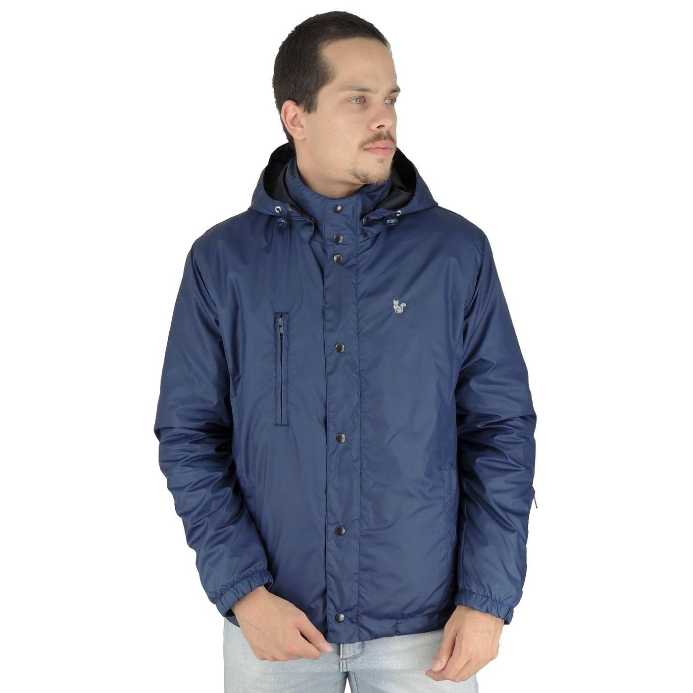 f09103d51 Jaqueta térmica masculina 3 em 1 para neve e frio intenso - fieroshop