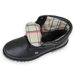 quero-comprar-bota-masculina-em-couro