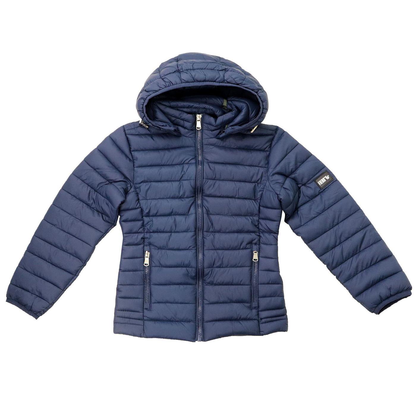 Jaqueta Infatil Glacial para o inverno e frio intenso - fieroshop ad3b8df4b72cb