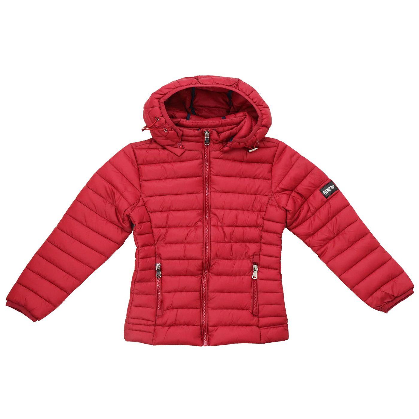 1351878aee Jaqueta infantil Glacial para o frio e dias de inverno - fieroshop