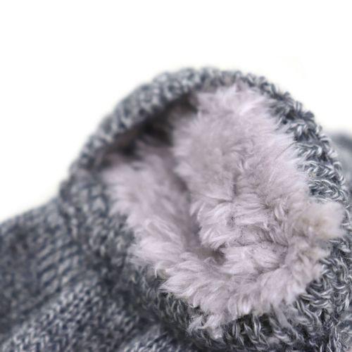 luva-cinza-feminina-com-forro-termico