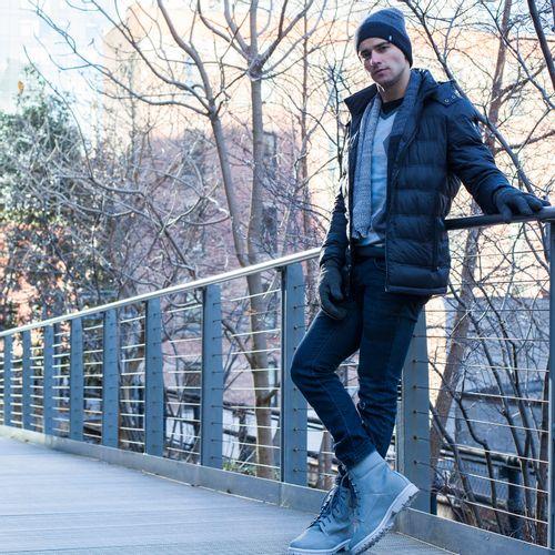 look-masculino-com-casaco-de-inverno-preto