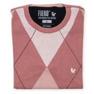 sueter-trico-rosa-losango-fiero