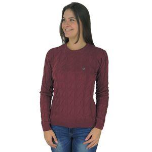 sueter-vinho-feminino-trico