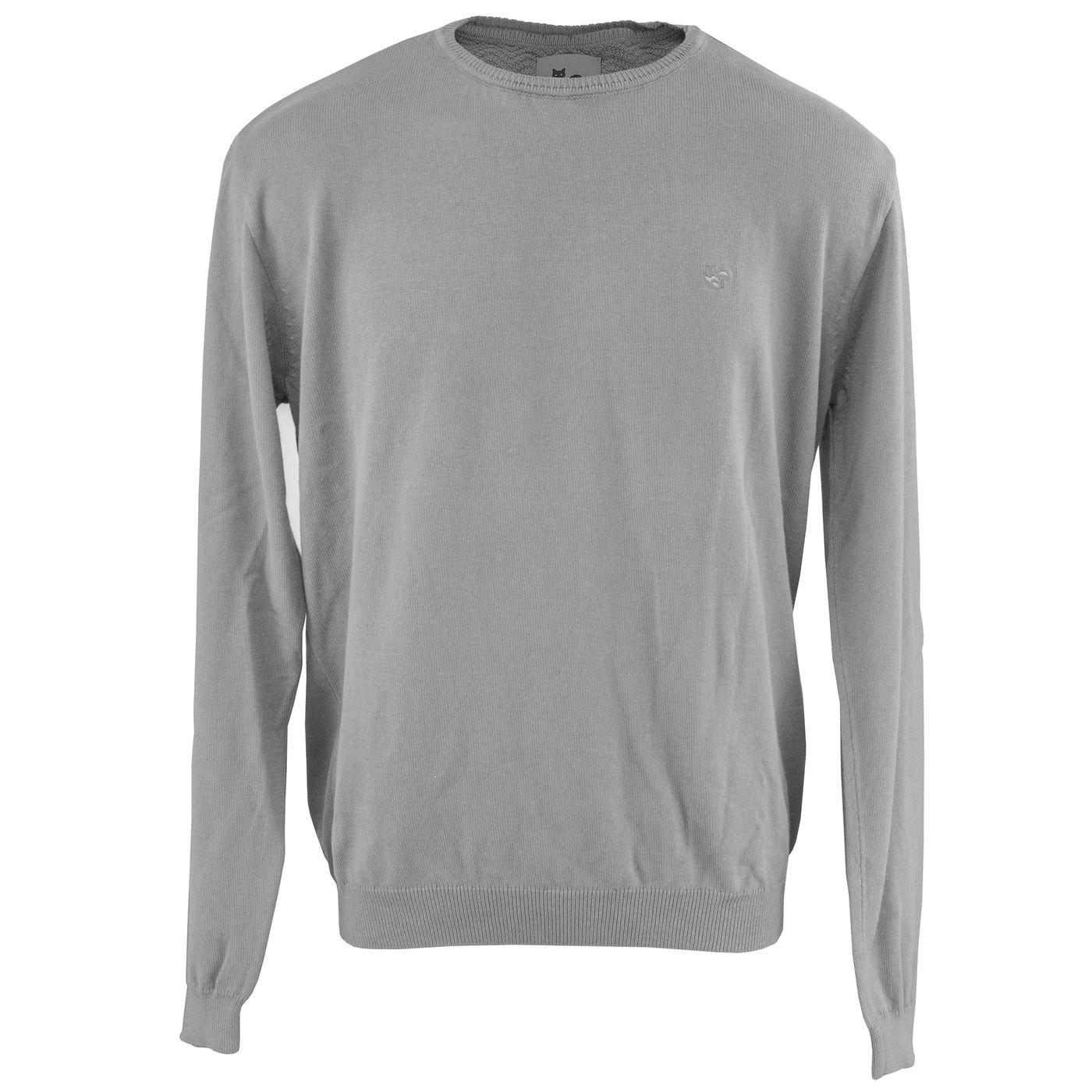 2d2406423f Suéter masculino em tricô brooklyn para o frio - fieroshop