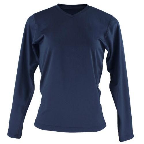 Blusa-Termica-Thermo-Premium-Fiero-Gola-V-Azul-Marinho