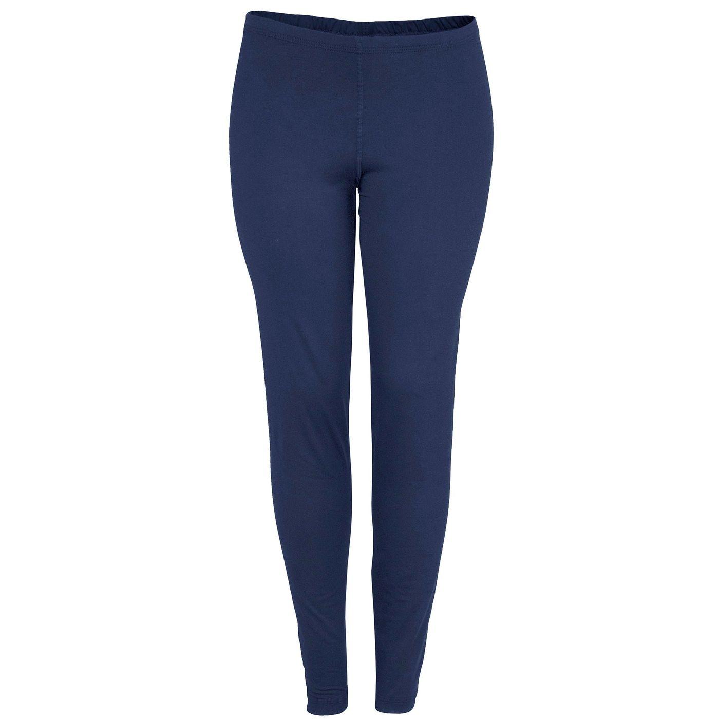 c2c7806a1 Calça térmica feminina azul marinho para o inverno - fieroshop