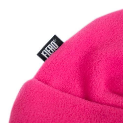 gorro-termico-da-fiero-rosa-para-criancas