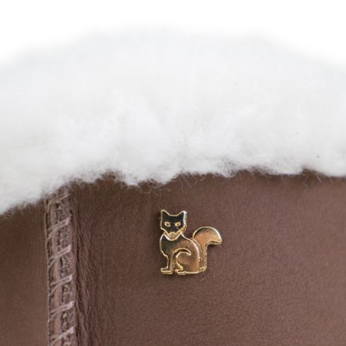 snow-fox