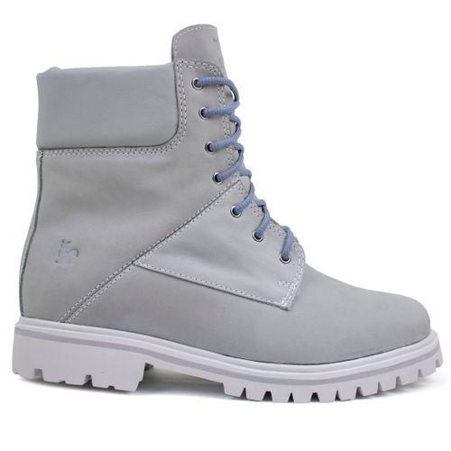 bota-cinza-para-neve