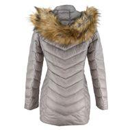 casaco-longo-bege-com-pelos-capuz