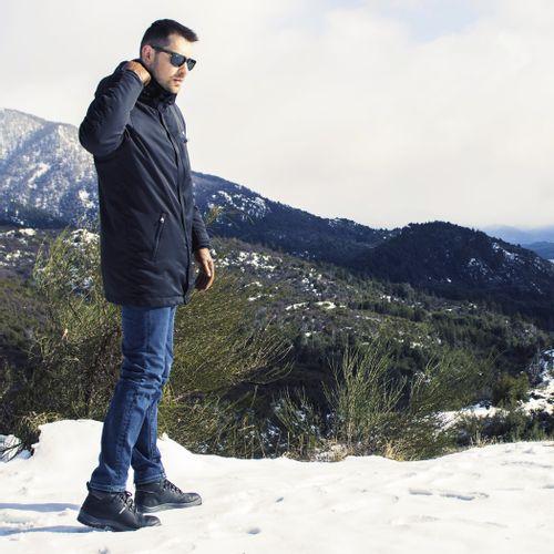 botas-impermeaveis-para-andar-na-neve-em-bariloche