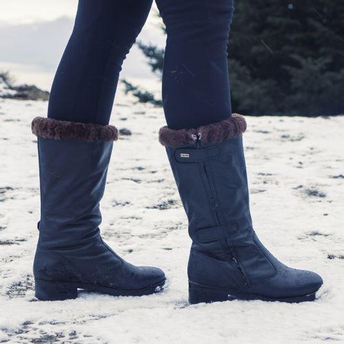 bota-impermeavel-feminina-montaria-para-andar-na-neve