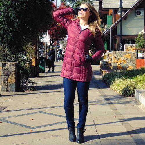 melhor-casaco-longo-vinho-de-pluma