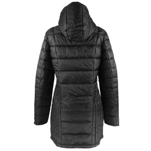 casaco-de-pena-longo-para-o-frio-preto