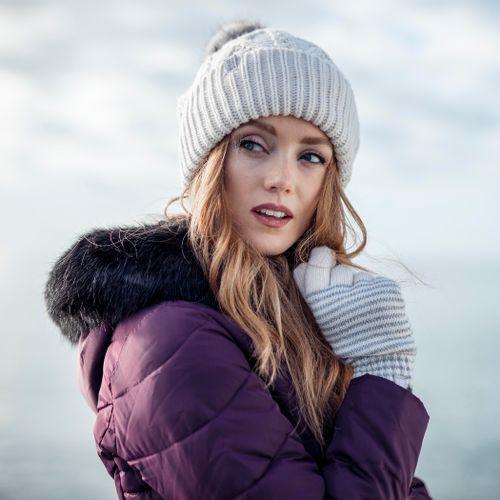 look-com-touca-termica-para-neve-e-frio-intenso