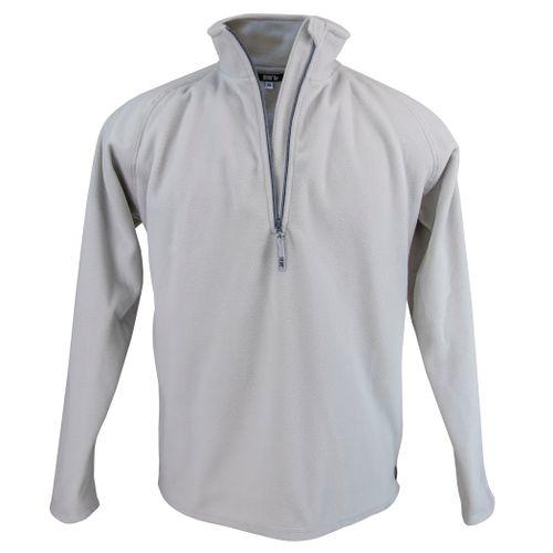 fleece-cinza-claro-para-neve-e-frio-intenso