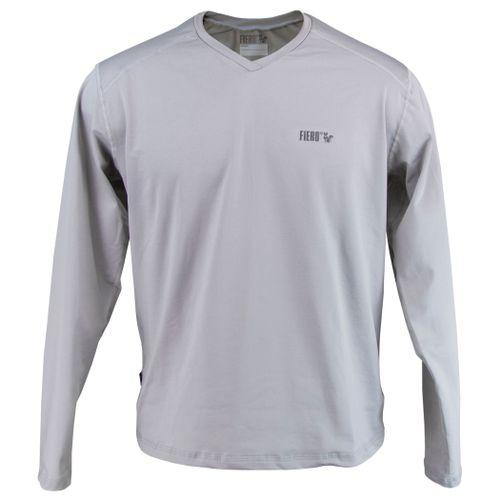 camiseta-termica-cinza-masculina-para-neve