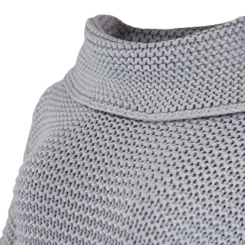 sueter-feminino-grosso-em-trico-cinza