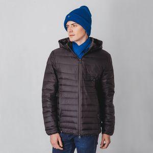 jaqueta-impermeavel-masculina-preta-para-neve-e-frio