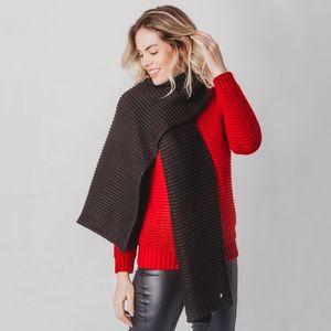 cachecol-grande-feminino-preto-em-trico