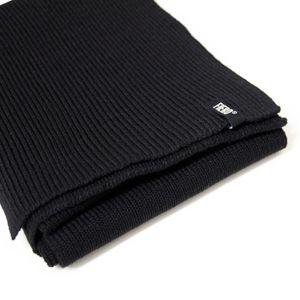 cachecol-preto-trico