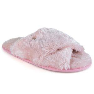 chinelo-rosa-feito-de-pelo