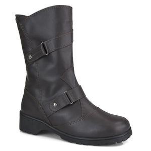 bota-marrom-feminina-para-neve