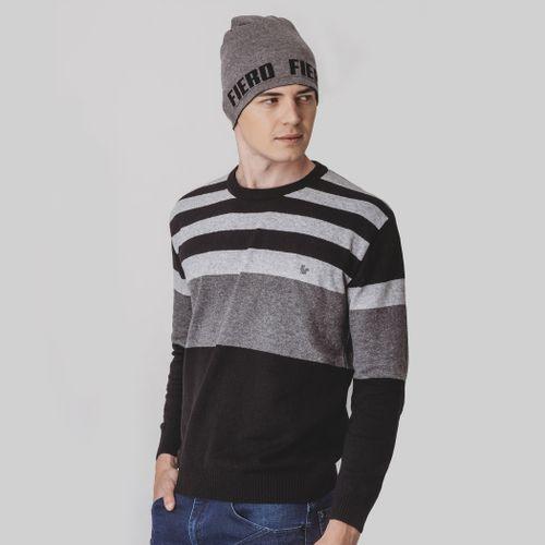 sueter-listrado-masculino-em-trico-fiero-para-usar-no-inverno