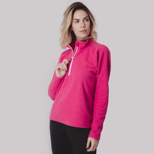 melhor-fleece-rosa-para-usar-na-neve