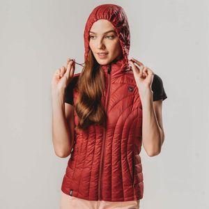 colete-vermelho-de-pluma-feminino