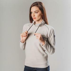 fleece-feminino-gola-alta-cinza-claro-thermo-fleece-original-fiero