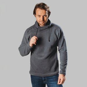 fleece-cinza-masculino-para-neve
