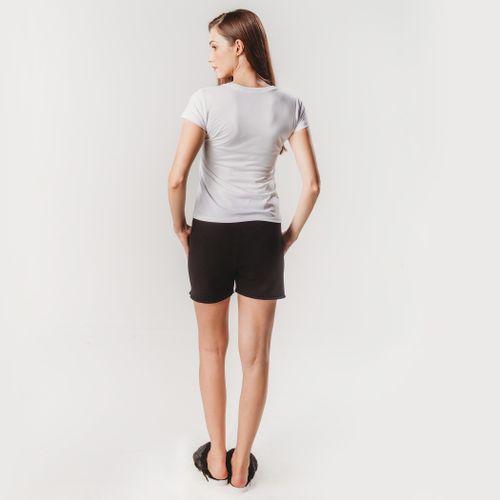 camiseta-babylook-branca-com-short-de-trico