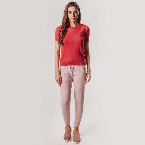 look-com-blusa-manga-curta-de-trico-vermelho