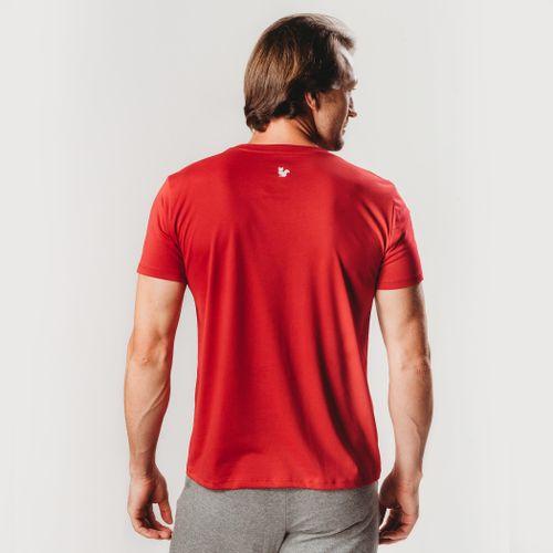 camiseta-vermelha-basica